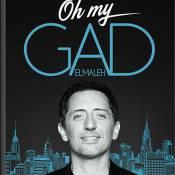 """Gad Elmaleh : Au mythique Carnegie Hall de New York pour """"Oh my Gad"""" !"""