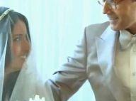 Jean-Luc Delarue - Anissa : Premiers mots émouvants et images de leur mariage