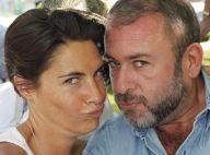 """Emmanuel Maubert """"reprend goût à la vie"""", Alessandra Sublet donne des nouvelles"""