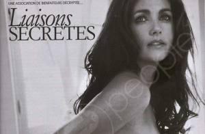 PHOTOS : Cristiana Reali... une superbe femme libre !