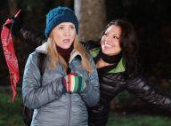 Sara Ramirez - Grey's Anatomy : Ses collègues, touchants, lui disent adieu...