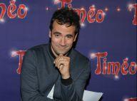 Alex Goude : Fier devant un parterre de stars pour le showcase de Timéo !