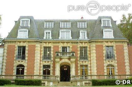 Star academy qu 39 est devenu le ch teau de dammarie les lys - Chateau de la star academy ...