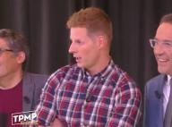 """TPMP - Matthieu Delormeau clashé en direct par un téléspectateur: """"Quel c******"""""""