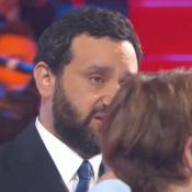 Cyril Hanouna en larmes, grosse surprise pour Matthieu Delormeau !