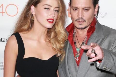 "Amber Heard, ""victime"" et ""héroïne"" face à Johnny Depp: Elle sort de son silence"