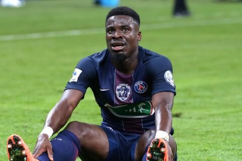 Serge Aurier libéré : Epargné par le PSG, mais très attendu par la justice...
