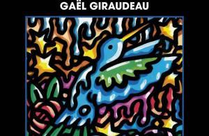 Gaël Giraudeau, jeune papa et comédien :