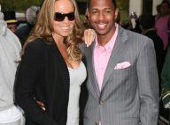 REPORTAGE PHOTOS : Mariah Carey et son mari... décidément ils n'ont aucun goût  !