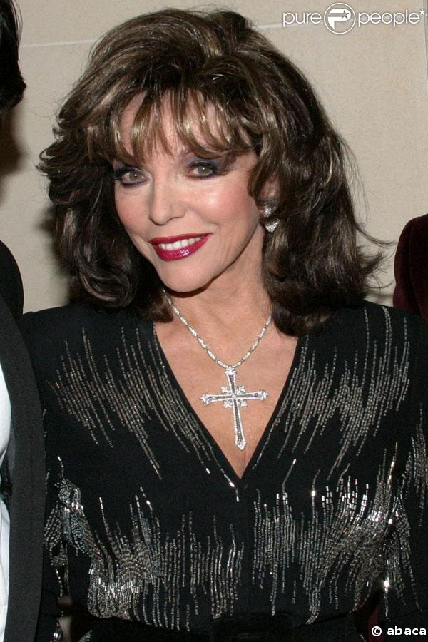 Joan Collins - Picture Gallery