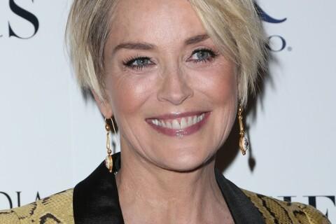 """Sharon Stone : Les """"coups"""" d'un soir ? Très peu pour elle !"""