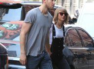 Taylor Swift et Calvin Harris séparés : Le DJ réagit à l'annonce de leur rupture