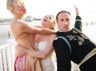 Taylor Swift, séparée de Calvin Harris : Elle réapparaît à un mariage de fans !