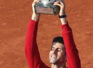 Roland-Garros : Djokovic devient le maître de la terre battue...
