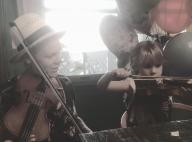 Pink : Matt Damon s'invite à l'anniversaire de sa petite fille, Willow !