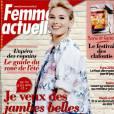 Le magazine Femme actuelle du 6 juin 2016