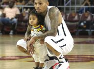 Chris Brown : Un nouveau gigantesque tatouage en hommage à sa fille, Royalty