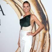 Heidi Klum et Naomi Campbell : Quadras renversantes aux CFDA Fashion Awards