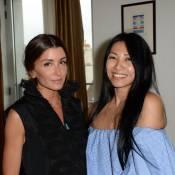 Jenifer, Anggun et Elisa Tovati fêtent les 10 ans de Redline !