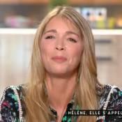 """Hélène Rollès agacée : """"J'adore parler de mes enfants, mais pas face caméra"""""""