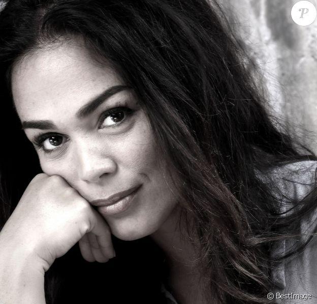 Portrait de Lola Dewaere à Paris le 23 septembre 2015.