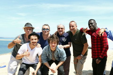 Camping 3 : Retour aux sources pour Franck Dubosc et sa joyeuse bande !