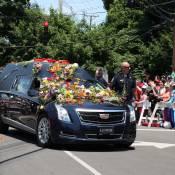 Obsèques de Mohamed Ali : Will Smith et une foule impressionnante pour l'adieu