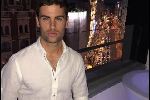 Javier Raya : Le séduisant patineur espagnol fait son coming out