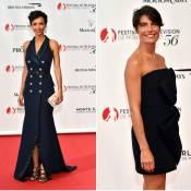 Sonia Rolland et Alessandra Sublet, sublimes au Festival de Monte-Carlo