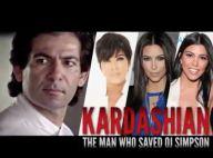 Khloé Kardashian doute de l'identité de son père et réclame un test de paternité