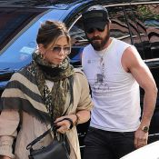 Jennifer Aniston : En séjour avec Justin Theroux, elle dévoile un ventre rond...