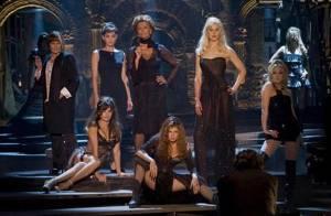 PHOTOS : Admirez Marion Cotillard, Penélope Cruz, Nicole Kidman, Fergie et Kate Hudson sur le plateau de... Nine ! Toutes superbes !