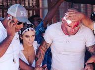 Dominic Purcell grièvement blessé : L'avenir du show après son accident...
