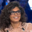 Nawell Madani, dans  Salut les terriens  sur Canal+, le samedi 14 mai 2016.