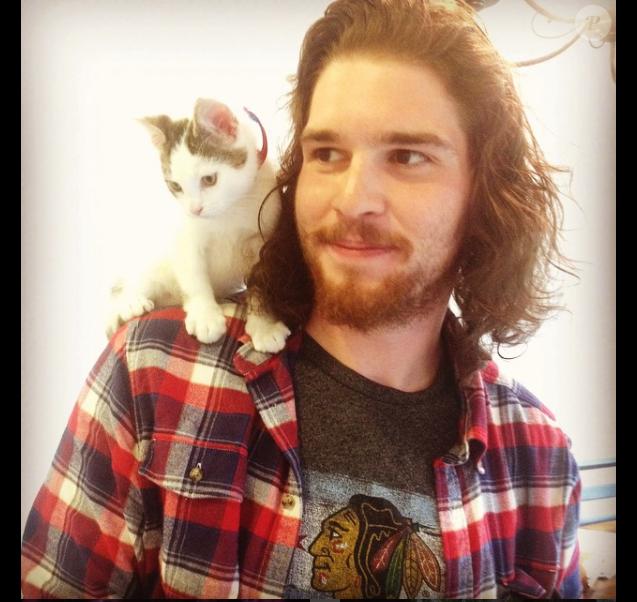 Josiah Martin, un Instagrameur qui ressemble beaucoup à Kit Harington