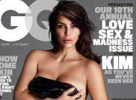 "TPMP : Kim Kardashian très retouchée ? ""En vrai, on dirait un tractopelle"" !"