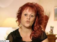 Cristina Cordula choquée et hilare à cause du maquillage d'une candidate...