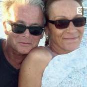 Franck Dubosc et sa soeur : Après des années d'éloignement, leurs retrouvailles