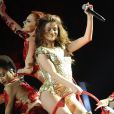 Selena Gomez en concert à Vancouver, le 15 mai 2016  Actress and singer Selena Gomez performs in Vancouver, Canada on May 14, 2016. She had a variety of looks and made sure to show the crowd her dance moves.14/05/2016 - Vancouver
