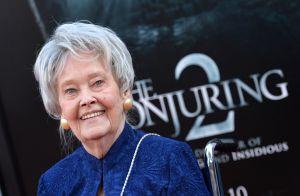 Conjuring 2 : Un spectateur meurt devant le film, son corps introuvable...