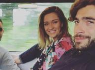 Marco (Bachelor) et Linda déjà séparés ? La belle répond enfin !