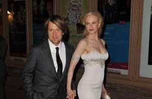 REPORTAGE PHOTOS : Nicole Kidman et son mari, Natalie Portman et Tyra Banks... tellement sublimes et... Glamour !