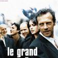 Affiche du film Le Grand Rôle