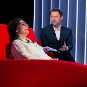 """Nana Mouskouri : Ses enfants, la Grèce... elle se confie dans """"Le Divan"""""""