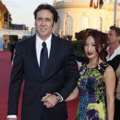 Nicolas Cage : À 52 ans, l'acteur divorce pour la troisième fois...