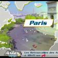 Les retrouvailles des Anges, à partir du 27 juin 2016 sur NRJ12. De retour à Paris !