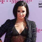 """Demi Lovato : """"Je pensais mourir jeune et ne pas atteindre l'âge de 21 ans"""""""