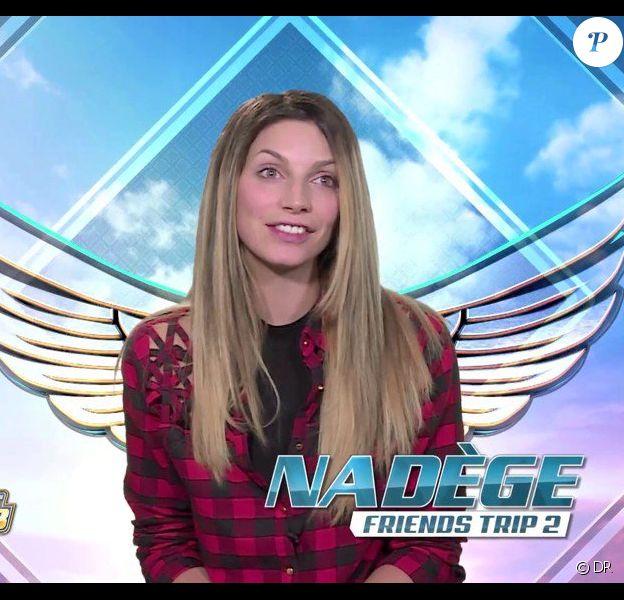 Nadège Lacroix : Son nouveau look capillaire divise !