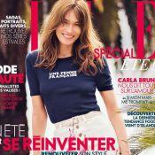 """Carla Bruni-Sarkozy : L'amusante raison qui lui fait """"perdre les nerfs"""" !"""