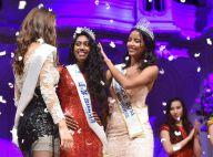 Miss Ile-de-France 2016 : Meggy Pyaneeandee divine et élue devant Flora Coquerel
